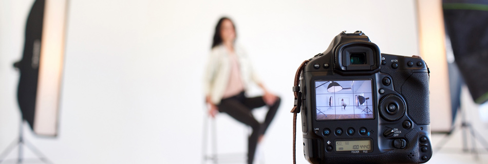 ステップ3 本カウンセリング・プロフィール作成・写真撮影